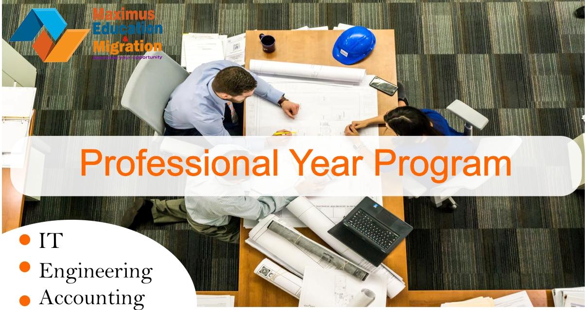 Professional Year in Australia